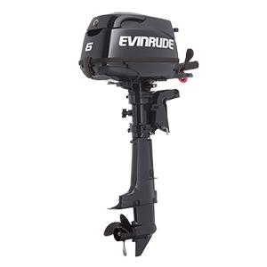 Evinrude Johnson 6 PS