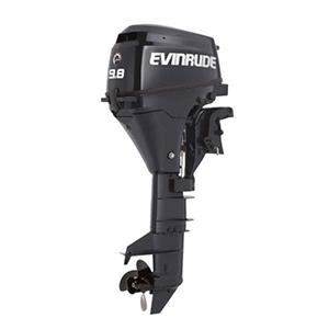 Evinrude Johnson 9.9 PS