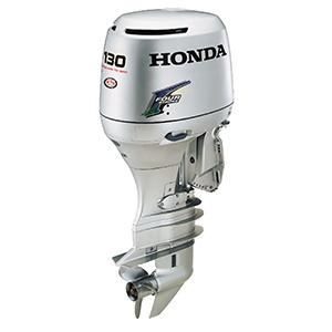 Honda 130 PS