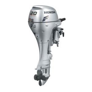 Honda 20 PS