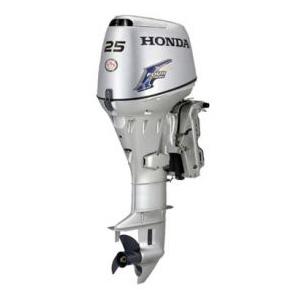 Honda 25 PS