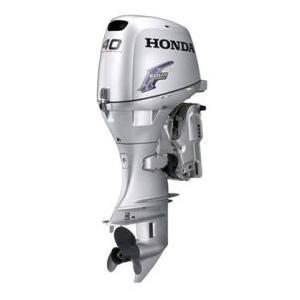 Honda 40 PS