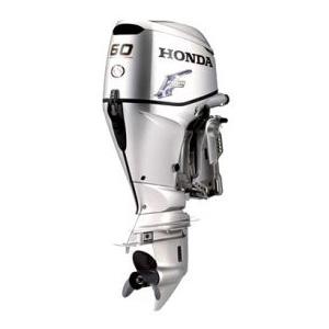 Honda 60 PS