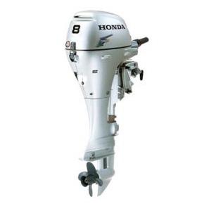 Honda 8 PS
