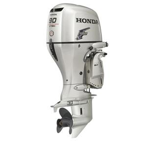 Honda 90 PS
