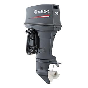 Yamaha 85 PS