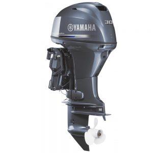 Yamaha 30 PS