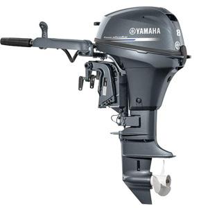 Yamaha 8 PS