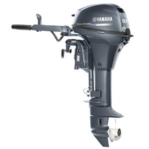 Yamaha 9.9 PS