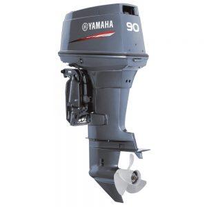 Yamaha 90 PS