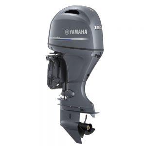 Yamaha 100 PS