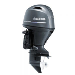 Yamaha 115 PS