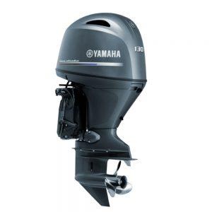 Yamaha 130 PS