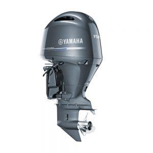 Yamaha 150-300 PS