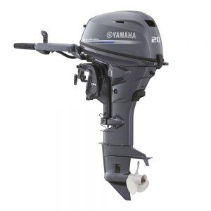 Yamaha 20 PS