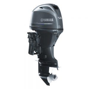 Yamaha 50 PS