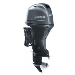Yamaha 60 PS