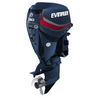 Evinrude Johnson 130 PS