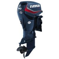 Evinrude Johnson 40 PS
