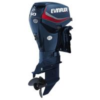 Evinrude Johnson 50 PS