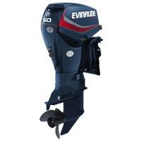 Evinrude Johnson 60 PS