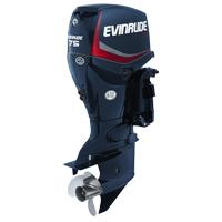 Evinrude Johnson 75 PS