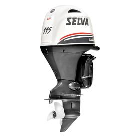 Selva 115 PS