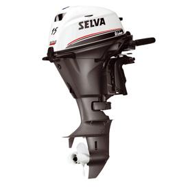 Selva 15 PS