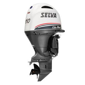Selva 150 PS