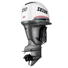 Selva 250 PS