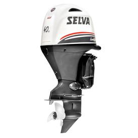 Selva 40 PS