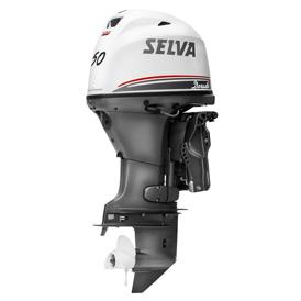 Selva 50 PS
