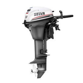 Selva 9.9 PS