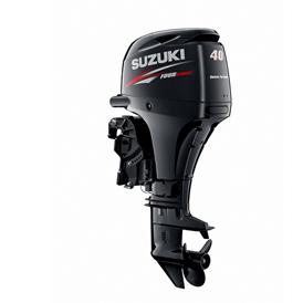 Suzuki 40 PS